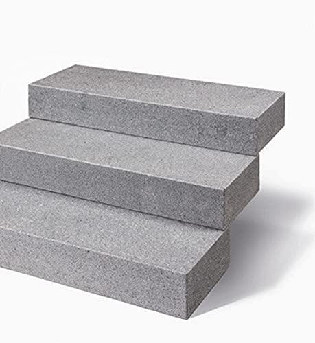 Naturstein Blockstufe