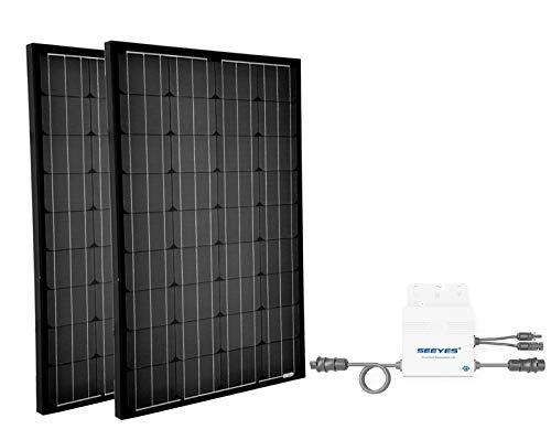 Plug & Play Solaranlage