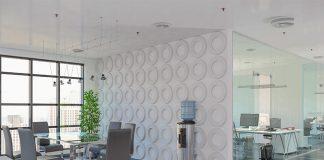 Schafft ein optimales Raumklima: Eine gut geplante Wohnraumlüftung.