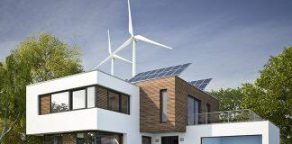 Gerade bei Niedrigenergiehäusern kann sich eine Heizung mit Brennstoffzelle lohnen.