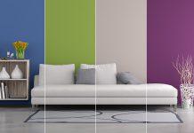 Farben beeinflussen uns mehr als wir glauben und können bestimmte Emotionen wecken.
