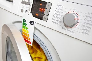 """Auch um das Thema """"effizientes Waschen"""" ranken sich viele Gerüchte."""