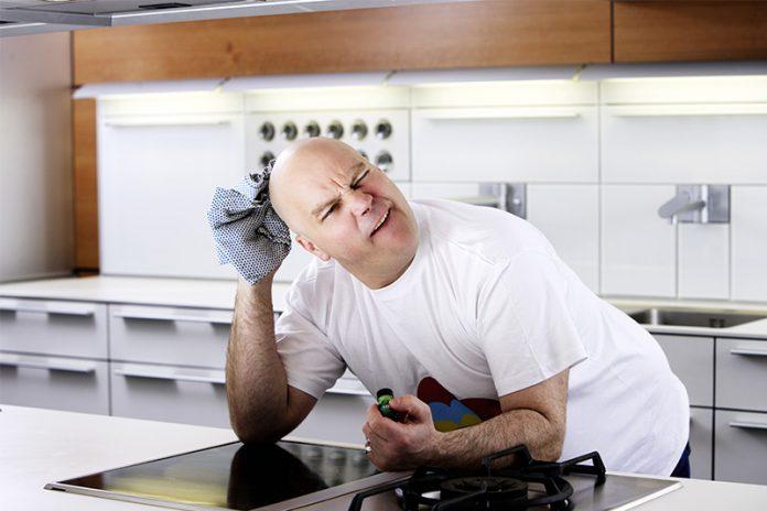 Für das Sauberhalten von Edelstahl-Elementen gibt es ein paar Kniffe, die Sie beachten sollten...