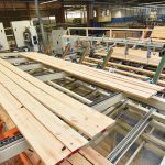 Wer Holz kaufen möchte, sollte unbedingt auf eine entsprechende Zertifizierung des Rohstoffes achten.