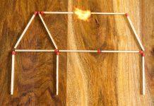 Geht es um die Errichtung eines Eigenheimes aus Holz, haben viele Bedenken wegen des Brandschutzes.