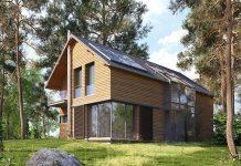 Der größte Vorbehalt gegen ökologische Baustoffe und den ökologischen Hausbau ist der Preis.