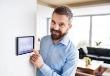 Praktisch: Ein Smart Home kann Ihnen den Alltag erheblich erleichtern.