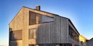 Passivhaus, Holzhaus