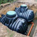 Regenwasserspeicher, Zisterne