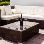 Lounge Gartenmöbel