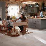 Liegt im Trend und wird immer beliebter: Die offene Wohnküche.