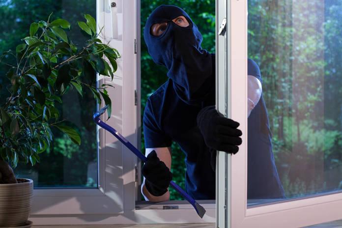 Einbrecher, Einbruchschutz