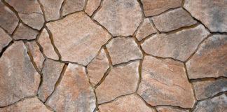 Polygonplatten, Naturstein