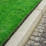 Randsteine aus Granit