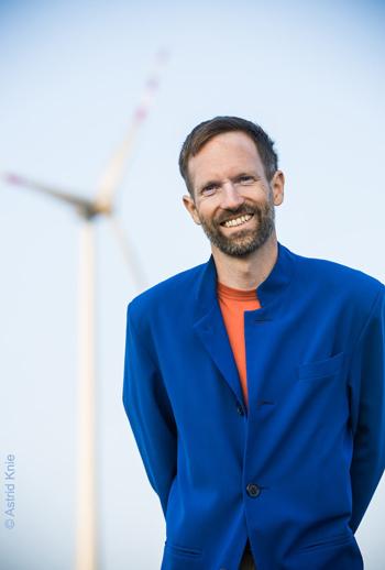 Im Gespräch mit bauenundsanieren.net: Martin Jaksch-Fliegenschnee von der IG Windkraft